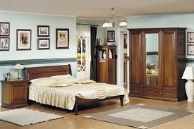 Дизайн и интерьер поистине королевской спальни