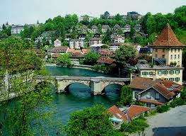 Туры в Берн, Швейцария