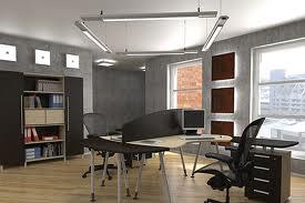 С чего начинается ремонт в офисе?