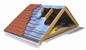 Строительство высококачественной крыши