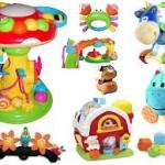 игрушки оптом
