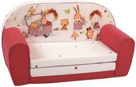 Каким должен быть диван для детской?