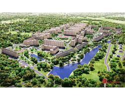 Преимущества покупки недвижимости в ЖК «Озерный Гатне»