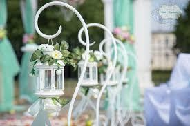 Каким должен быть идеальный свадебный декор