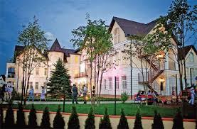 Преимущества аренды дома в ЖК «Золоче»
